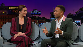John Legend; Mandy Moore; Hollywood Vampires thumbnail