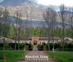 TGIF at Waterford Estate : Waterford Wine Estate