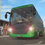 Europa Real Bus Simulator icon