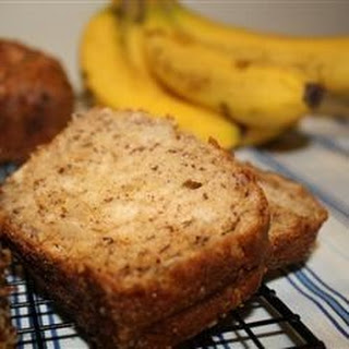 Sour Cream Banana Bread Walnuts Recipes