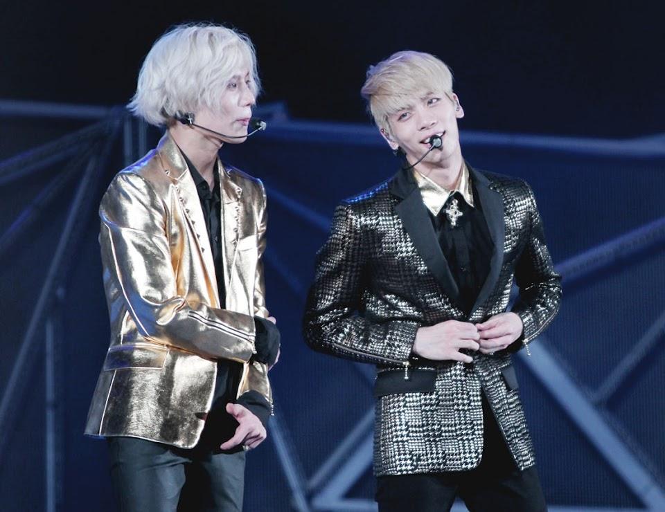 jonghyun and taemin3
