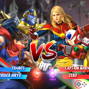 Tips for Marvel vs Capcom Infinite