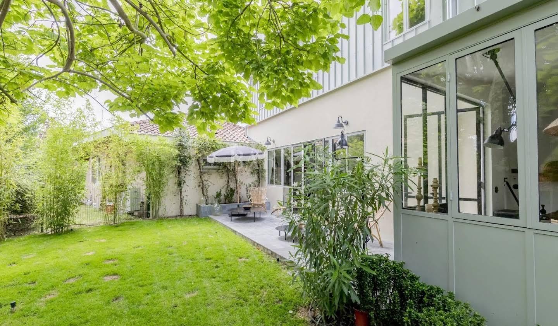 Maison avec jardin Le Bouscat