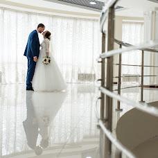 Wedding photographer Anastasiya Klimenkova (klimenkovanasta). Photo of 11.06.2019