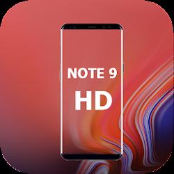 Note 9 Wallpaper HD