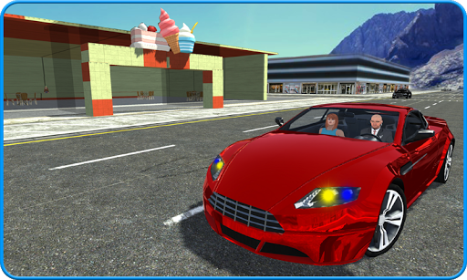 Blind Date Simulator Game 3D android2mod screenshots 4