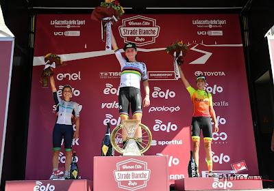 """Annemiek van Vleuten heerst op haar 37ste over het vrouwenwielrennen: """"Ik kan me niet inbeelden dat ik zou stoppen"""""""