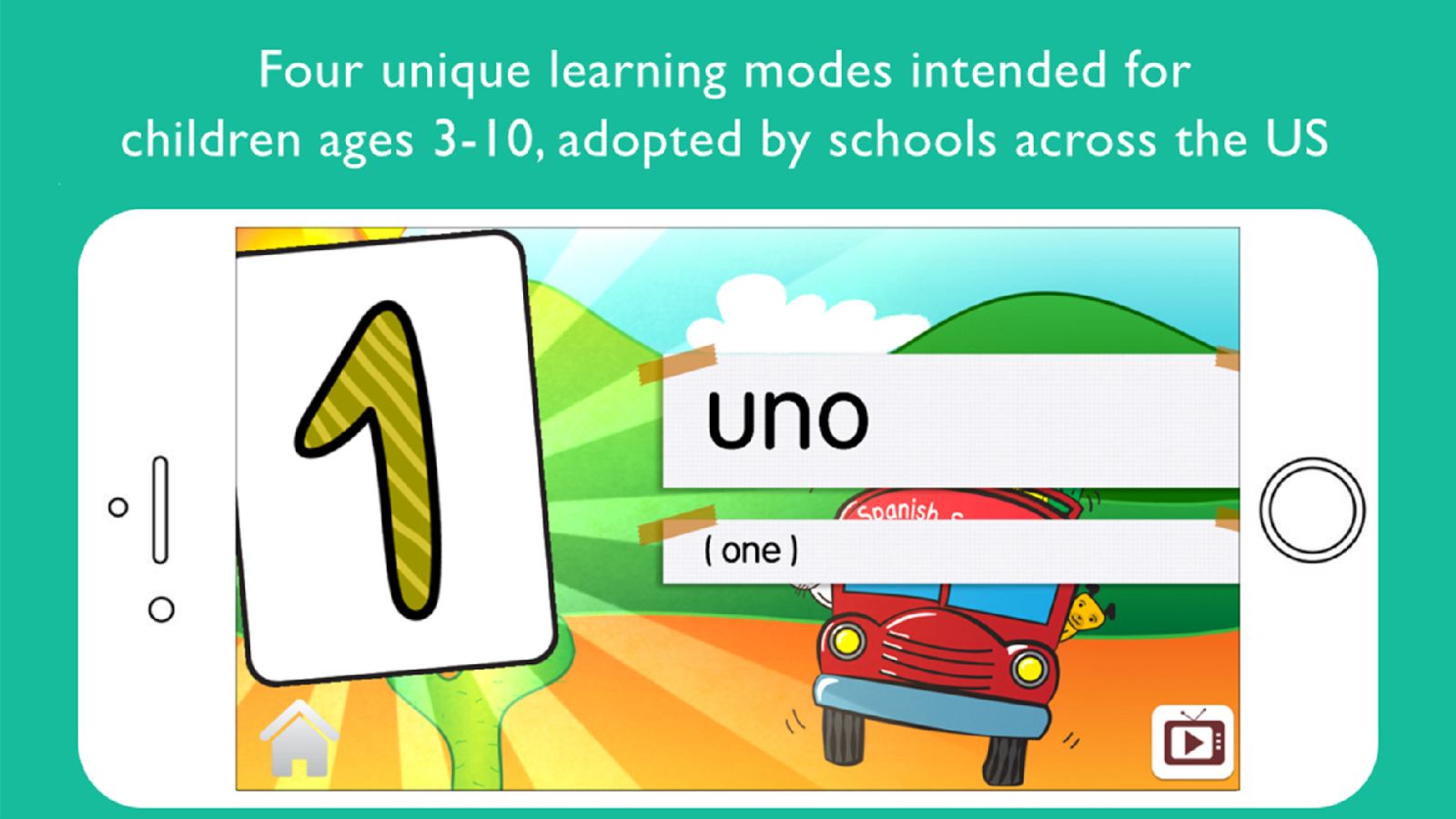Workbooks learning spanish for kids free worksheets : Learn Spanish for Kids - Android Apps on Google Play