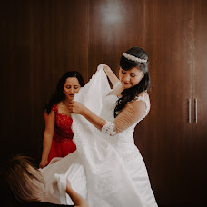 Wedding photographer Chris Infante (chrisinfante). Photo of 06.09.2018