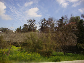 Photo: Venetian Walls