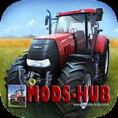 Farming simulator 2015 моды