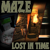 Maze - Lost in time
