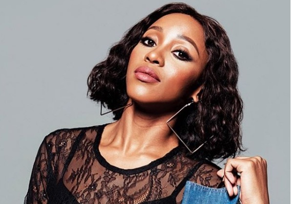 Sbahle Mpisane in a 'critical condition' after Durban car crash
