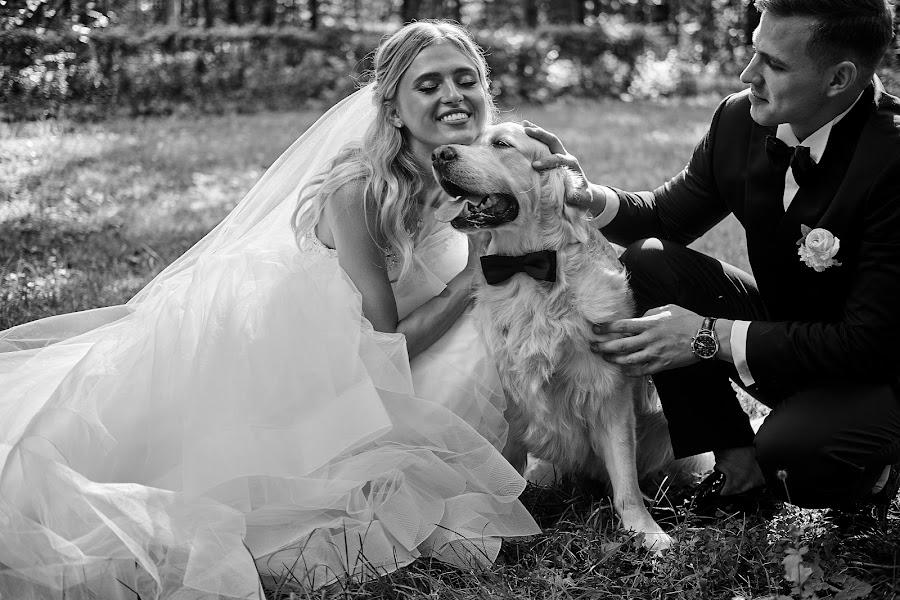 Wedding photographer Aleksey Malyshev (malexei). Photo of 29.11.2018