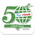 Thai Honda 50 icon