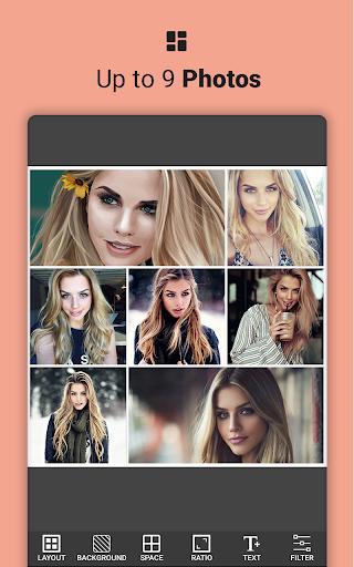 Photo Collage Maker & Pic Editor 2020 1.6 Screenshots 1