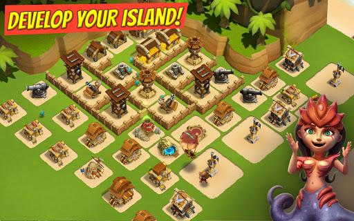 The Pirates: age of Tortuga  screenshots 15