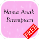 Nama Anak Perempuan Islam for PC-Windows 7,8,10 and Mac