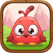 APK Game Find the Pair : Funny Birds for BB, BlackBerry