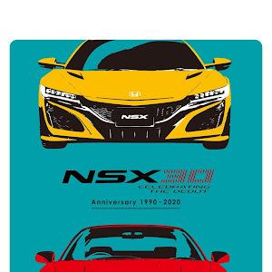 NSX NA1 のカスタム事例画像 mori☆moriさんの2020年09月14日22:35の投稿
