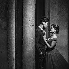Wedding photographer Andrea Gallucci (andreagallucci). Photo of 08.01.2017