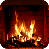 Relaxing Fireplaces - No Ads Android APK Download Free By Relaxing Moments
