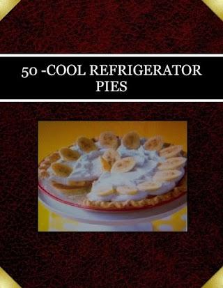 50 -COOL REFRIGERATOR  PIES