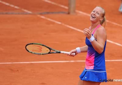 Kiki Bertens remporte son cinquième titre WTA