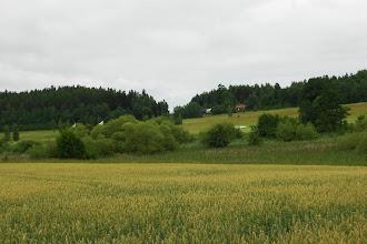Foto: Vy över Landeryd