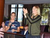 ? Prachtig! Sharapova en Puig deden dít voor Puerto Rico