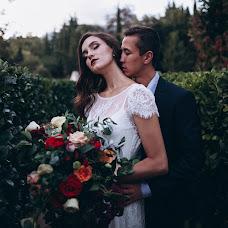 Wedding photographer Svetlana Verbilo (Svetta). Photo of 28.09.2017