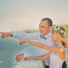 Wedding photographer Yanina Surgutskaya (aska988). Photo of 21.08.2014