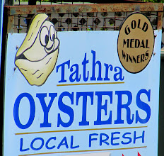 Photo: Year 2 Day 166 -  Lots of Oysters in this Area