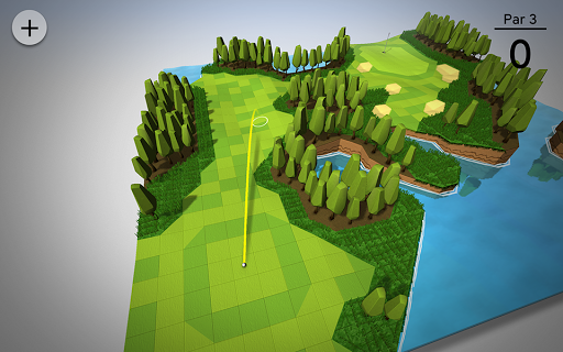 OK Golf - screenshot