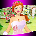 Bride Dress Up Games icon