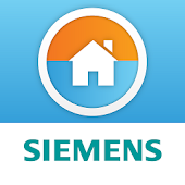 Siemens Smart Thermostat RDS