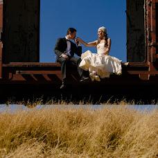Wedding photographer Uriel Coronado (urielcoronado). Photo of 25.06.2016