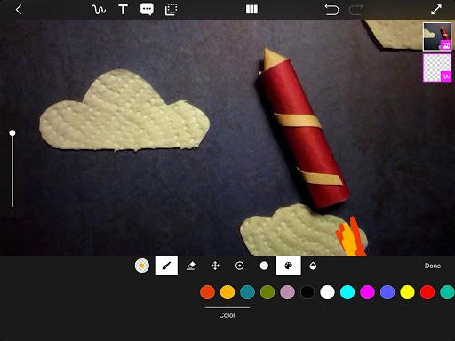 Stop Motion Studio 5.0.2.7851 screenshots 9