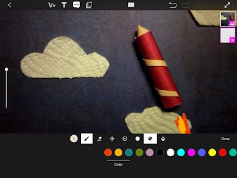 Stop Motion Studio APK screenshot thumbnail 9