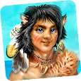 Farm Tribe 3: Cooking Island apk