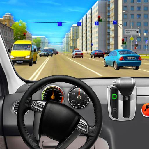 Driving Car Simulator file APK for Gaming PC/PS3/PS4 Smart TV