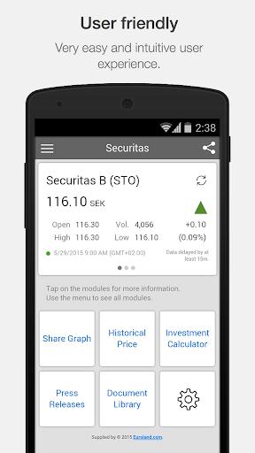 Securitas Investor Relations