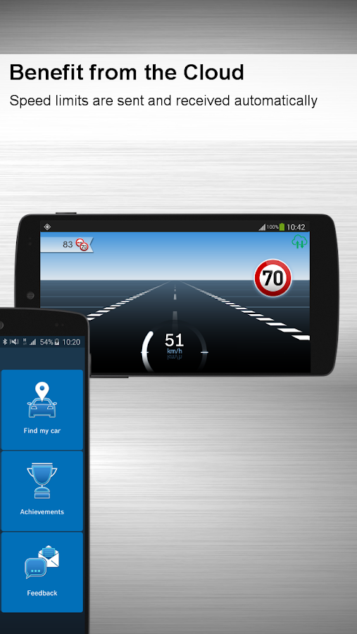 myDriveAssist- screenshot