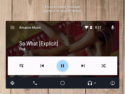 Télécharger Amazon Music sur Android, APK, iPhone et iPad