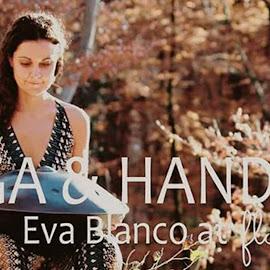 Yoga by Hanne Mogensen - Typography Captioned Photos ( fitness, yoga )