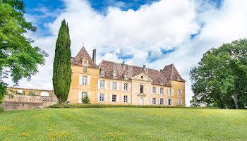 château à Belves (24)