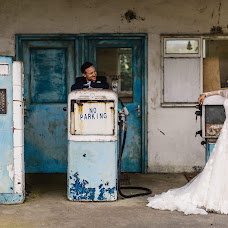 Wedding photographer Andy Turner (andyturner). Photo of 29.08.2016