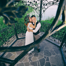 Wedding photographer Vladimir Popov (Photios). Photo of 30.01.2017