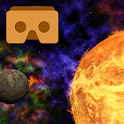 VR Deep Space Exploration icon