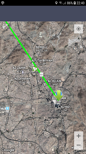 Download Qibla Direction and Location on PC & Mac with AppKiwi APK on